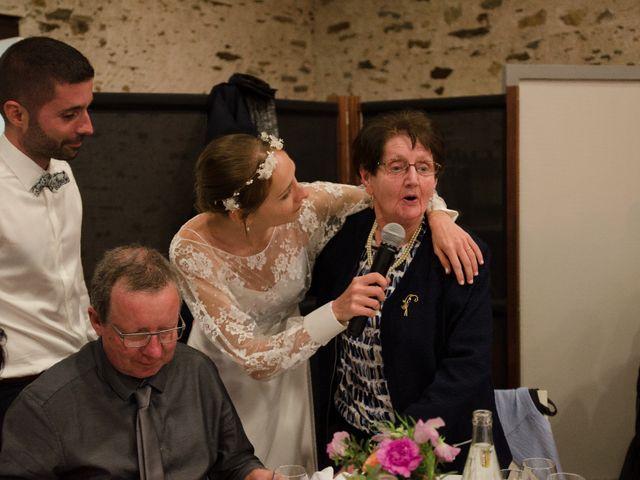 Le mariage de Pierre et Anne à Nantes, Loire Atlantique 70