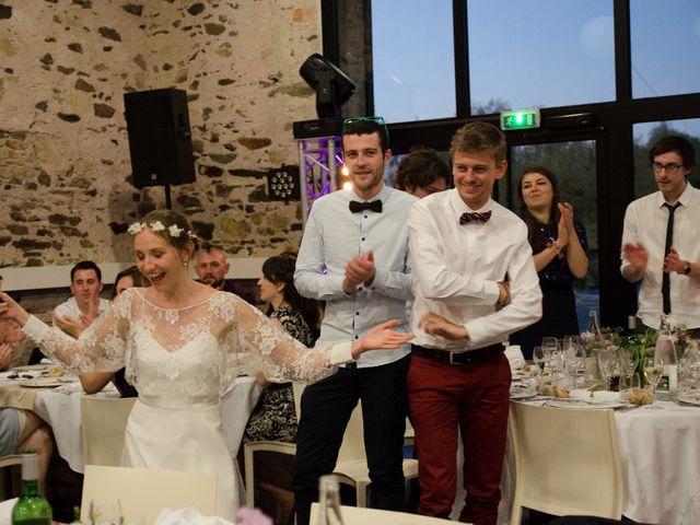 Le mariage de Pierre et Anne à Nantes, Loire Atlantique 73