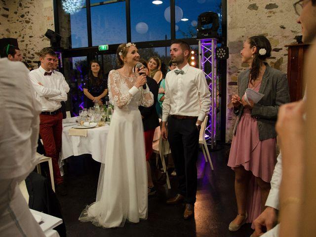 Le mariage de Pierre et Anne à Nantes, Loire Atlantique 74
