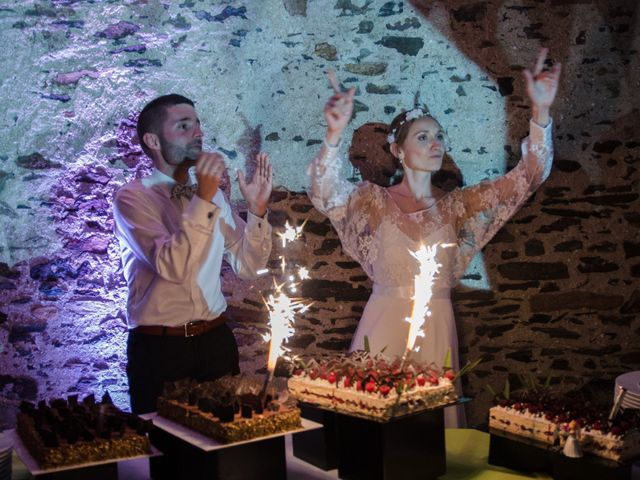 Le mariage de Pierre et Anne à Nantes, Loire Atlantique 80
