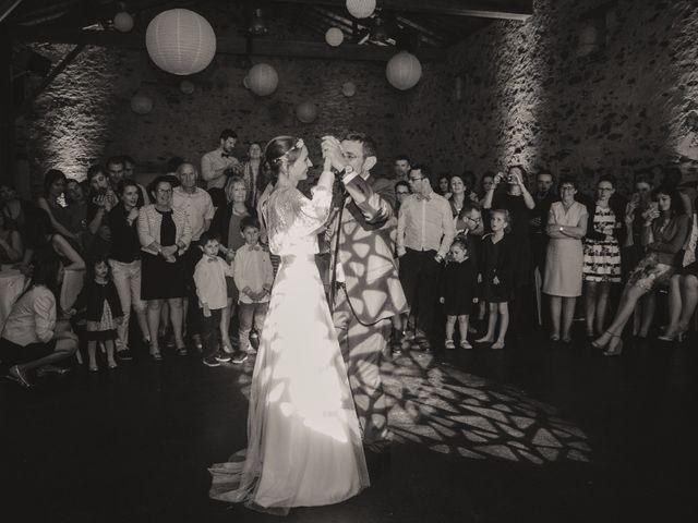 Le mariage de Pierre et Anne à Nantes, Loire Atlantique 82