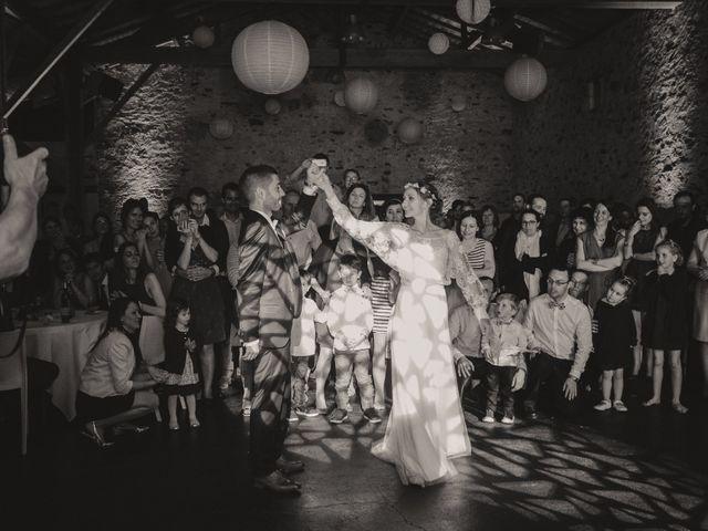 Le mariage de Pierre et Anne à Nantes, Loire Atlantique 83