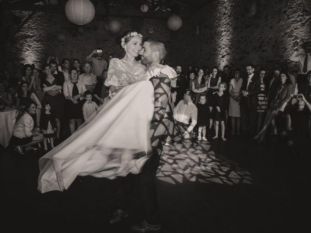 Le mariage de Pierre et Anne à Nantes, Loire Atlantique 86