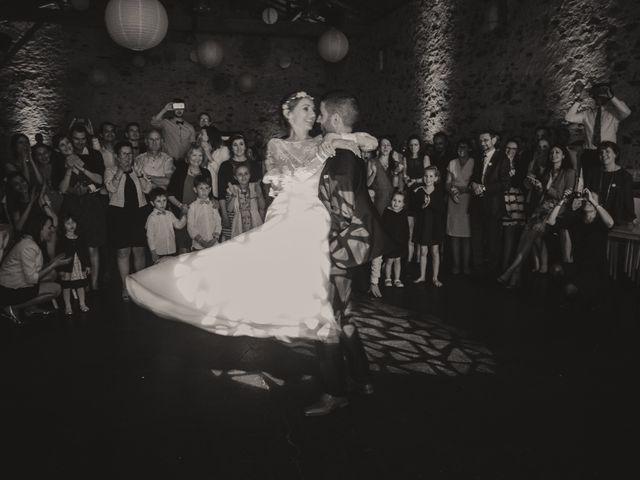 Le mariage de Pierre et Anne à Nantes, Loire Atlantique 87