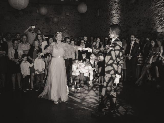 Le mariage de Pierre et Anne à Nantes, Loire Atlantique 88