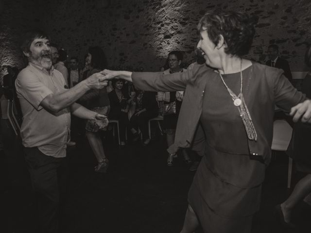 Le mariage de Pierre et Anne à Nantes, Loire Atlantique 93