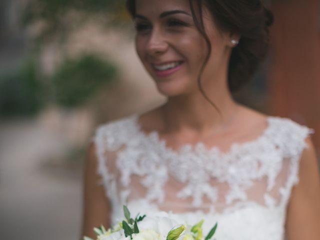 Le mariage de Julien et Floriane à La Garde, Var 11