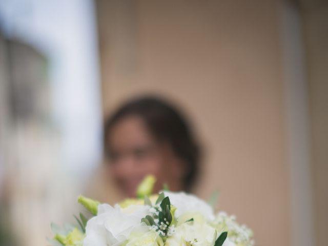 Le mariage de Julien et Floriane à La Garde, Var 16