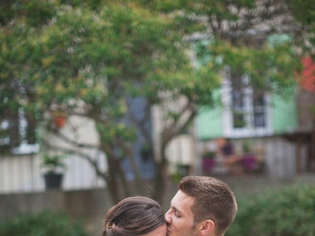 Le mariage de Julien et Floriane à La Garde, Var 21