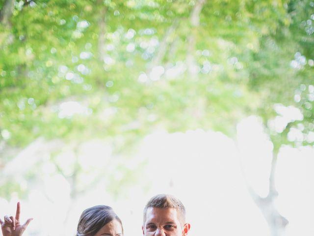 Le mariage de Julien et Floriane à La Garde, Var 27