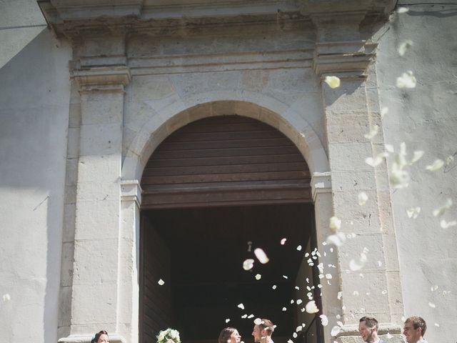 Le mariage de Julien et Floriane à La Garde, Var 30
