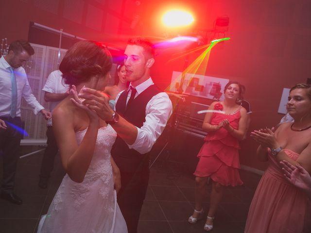 Le mariage de Julien et Floriane à La Garde, Var 40