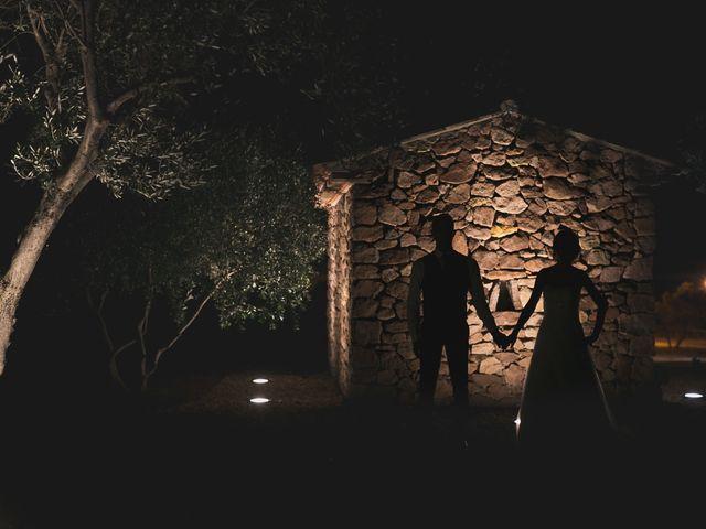 Le mariage de Julien et Floriane à La Garde, Var 46