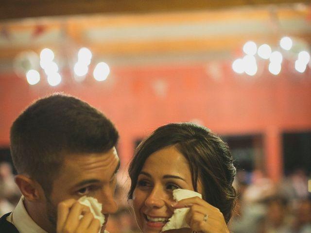 Le mariage de Julien et Floriane à La Garde, Var 48