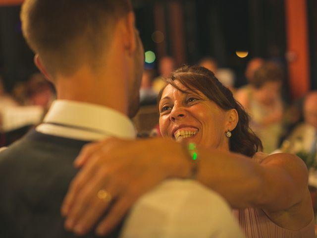 Le mariage de Julien et Floriane à La Garde, Var 53