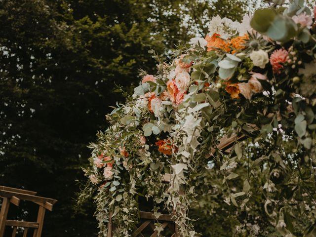 Le mariage de Benoît et Manon à Toulouse, Haute-Garonne 15