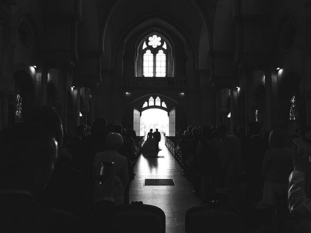 Le mariage de Pierre et Anne Laura à Hanches, Eure-et-Loir 25