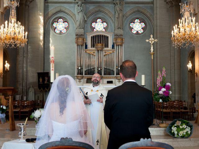 Le mariage de Pierre et Anne Laura à Hanches, Eure-et-Loir 26
