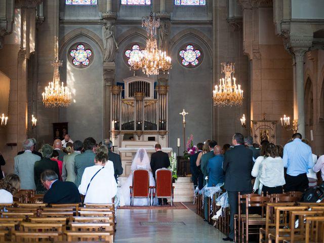 Le mariage de Pierre et Anne Laura à Hanches, Eure-et-Loir 30
