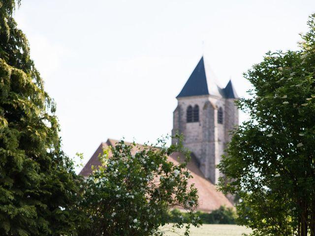 Le mariage de Pierre et Anne Laura à Hanches, Eure-et-Loir 41