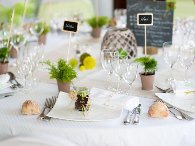 Le mariage de Pierre et Anne Laura à Hanches, Eure-et-Loir 44