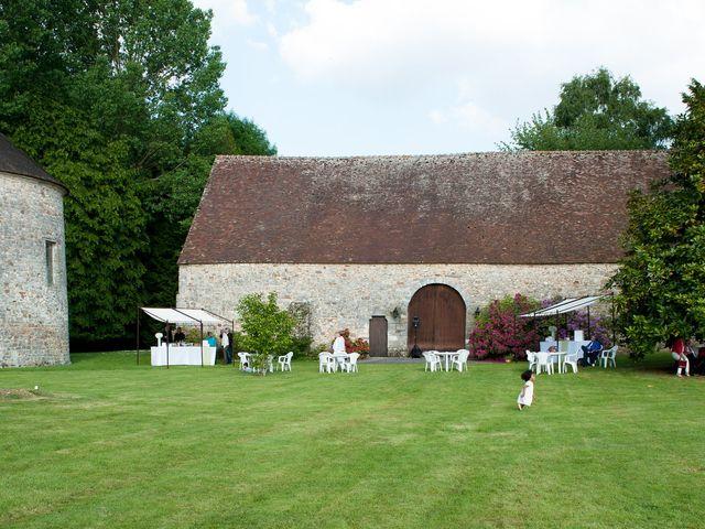 Le mariage de Pierre et Anne Laura à Hanches, Eure-et-Loir 47