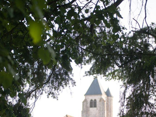 Le mariage de Pierre et Anne Laura à Hanches, Eure-et-Loir 48