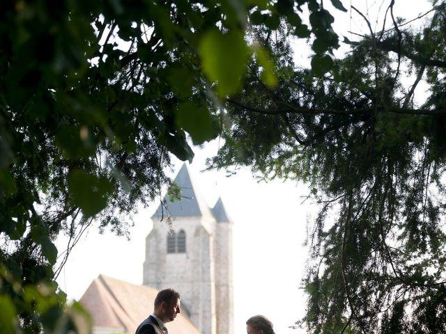 Le mariage de Pierre et Anne Laura à Hanches, Eure-et-Loir 49