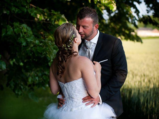 Le mariage de Pierre et Anne Laura à Hanches, Eure-et-Loir 51