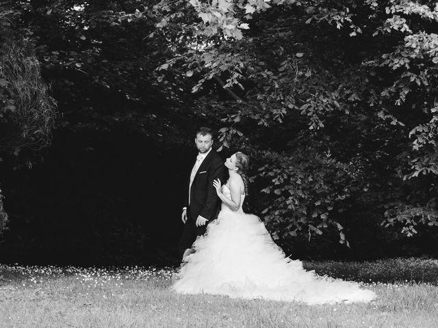 Le mariage de Pierre et Anne Laura à Hanches, Eure-et-Loir 52