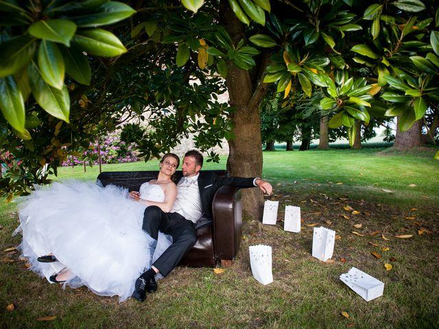 Le mariage de Pierre et Anne Laura à Hanches, Eure-et-Loir 53