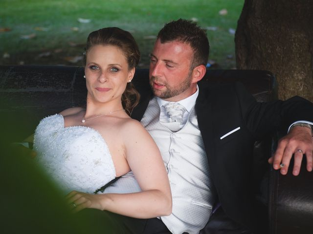 Le mariage de Pierre et Anne Laura à Hanches, Eure-et-Loir 54