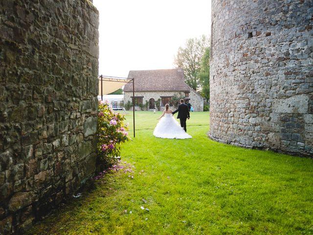 Le mariage de Pierre et Anne Laura à Hanches, Eure-et-Loir 55