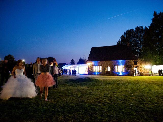 Le mariage de Pierre et Anne Laura à Hanches, Eure-et-Loir 59