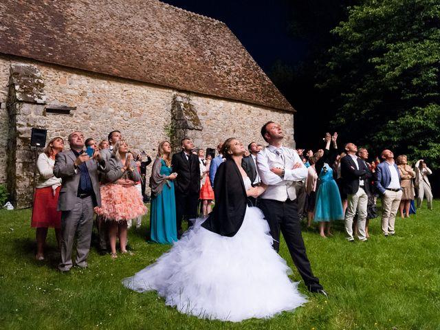 Le mariage de Pierre et Anne Laura à Hanches, Eure-et-Loir 61