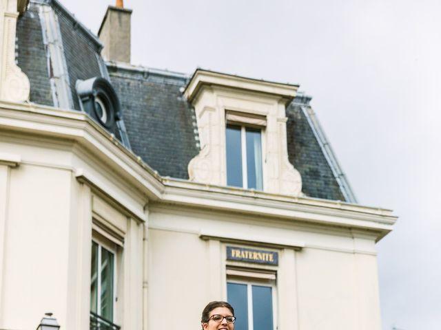 Le mariage de Amélie et Blandine à Chaville, Hauts-de-Seine 3