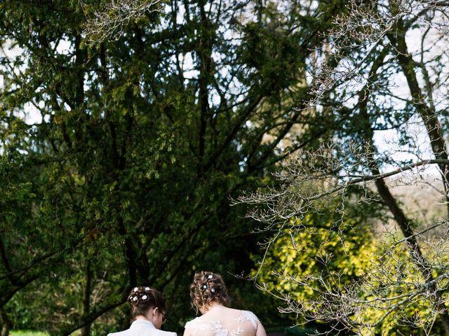 Le mariage de Amélie et Blandine à Chaville, Hauts-de-Seine 26