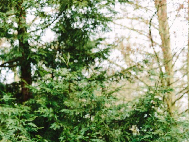 Le mariage de Amélie et Blandine à Chaville, Hauts-de-Seine 38