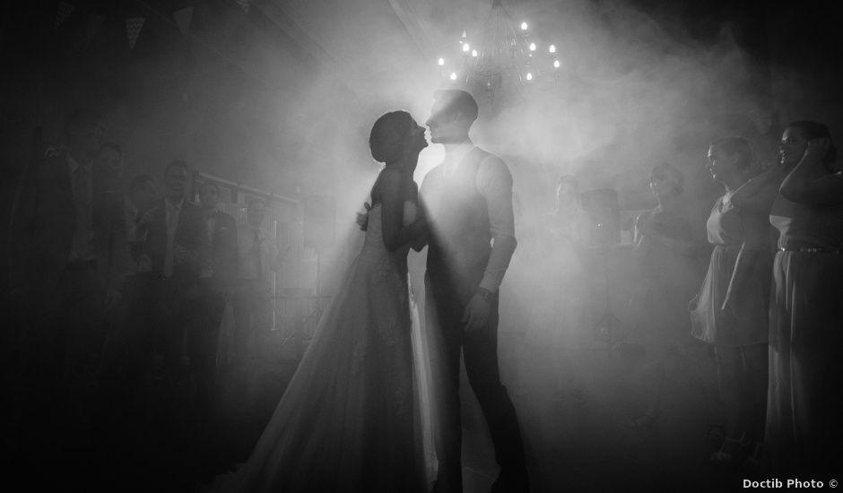 Le mariage de Julien et Floriane à La Garde, Var