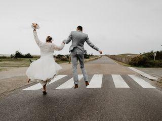Le mariage de Maela et Valentin