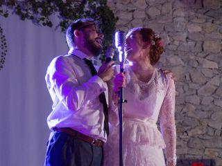 Le mariage de Hélène et David 2