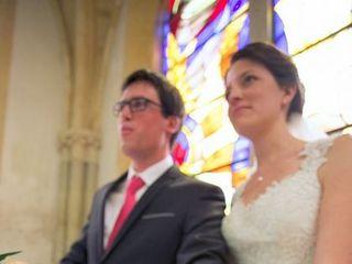 Le mariage de Charline et Joseph 2