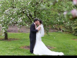Le mariage de Charline et Joseph