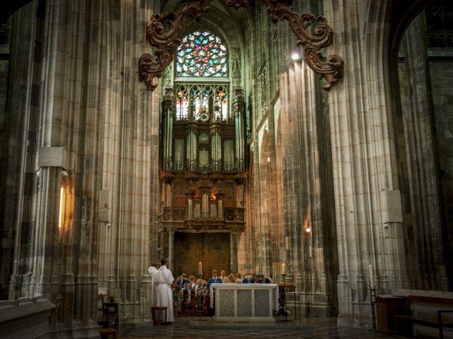 Le mariage de Jean-Christophe et Marie-Charlotte à Rouen, Seine-Maritime 14