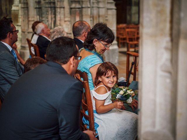 Le mariage de Jean-Christophe et Marie-Charlotte à Rouen, Seine-Maritime 21