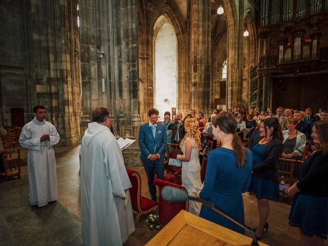 Le mariage de Jean-Christophe et Marie-Charlotte à Rouen, Seine-Maritime 23
