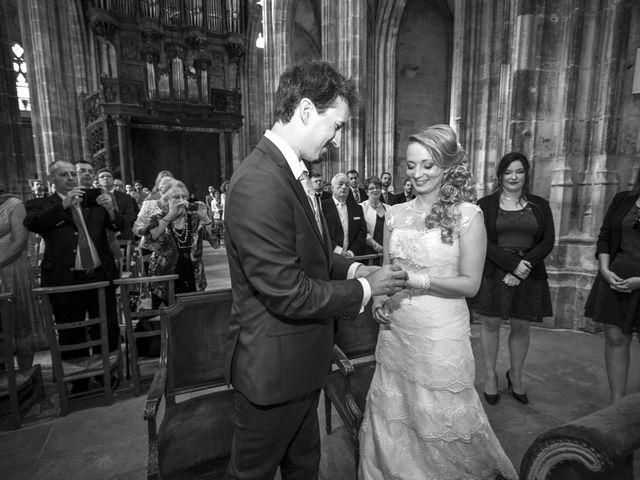 Le mariage de Jean-Christophe et Marie-Charlotte à Rouen, Seine-Maritime 25