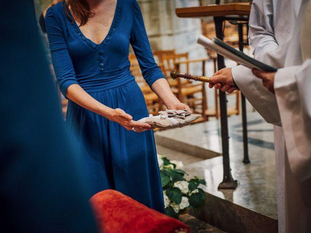 Le mariage de Jean-Christophe et Marie-Charlotte à Rouen, Seine-Maritime 26