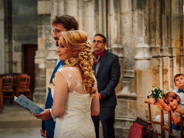 Le mariage de Jean-Christophe et Marie-Charlotte à Rouen, Seine-Maritime 31