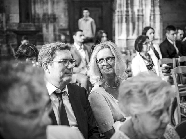 Le mariage de Jean-Christophe et Marie-Charlotte à Rouen, Seine-Maritime 33